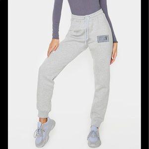 PLT sweat pants